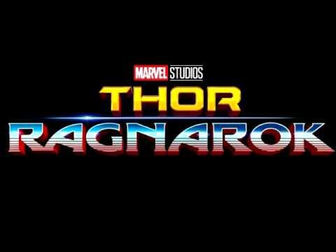 Thor Ragnarok Synthwave 80s Retro Trailer Music Soundtrack Song