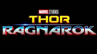 Thor Ragnarok Synthwave 80s Retro Trailer Music Soundtrack Song