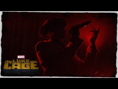Raphael Saadiq - Angel [Studio Version] | Luke Cage Soundtrack | official music