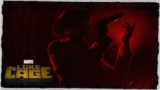Raphael Saadiq Angel Studio Version Luke Cage Soundtrack Official Music