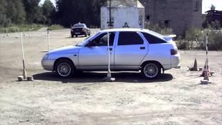 Обучение вождению авто кат