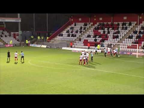 Stevenage Southend Goals And Highlights