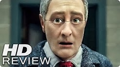 ANOMALISA Trailer Deutsch German & Kritik Review (2016)