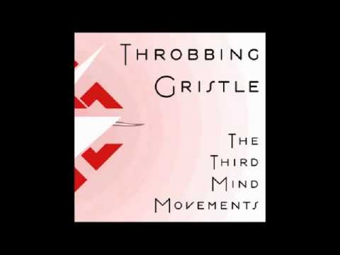 """THROBBING GRISTLE : """"The 3rd Mind Movements"""""""