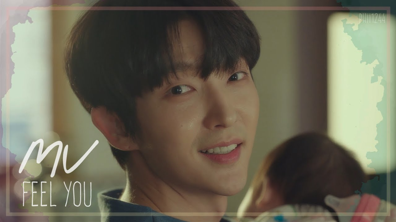 [MV] Feel You - Shin Yong Jae (2F) (신용재) | Flower of Evil (악의 꽃) OST Part 3 [Full Version]