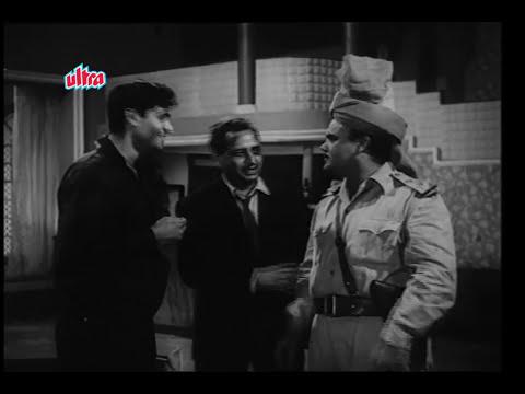 Joy Mukherji, Pran, Ishara - Scene 20/21