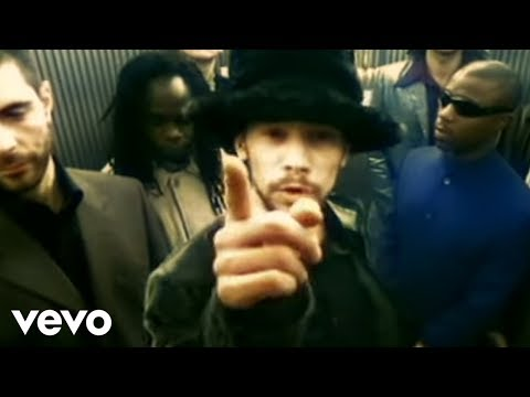 Jamiroquai - Alright (Video)