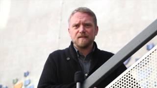 Jan Korte, DIE LINKE: Haltung zeigen für Solidarität