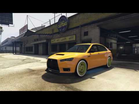 Grand Theft Auto V Online, PlayStation 4 Pro, Gameplay NO COPYRIGHT GAMEPLAY