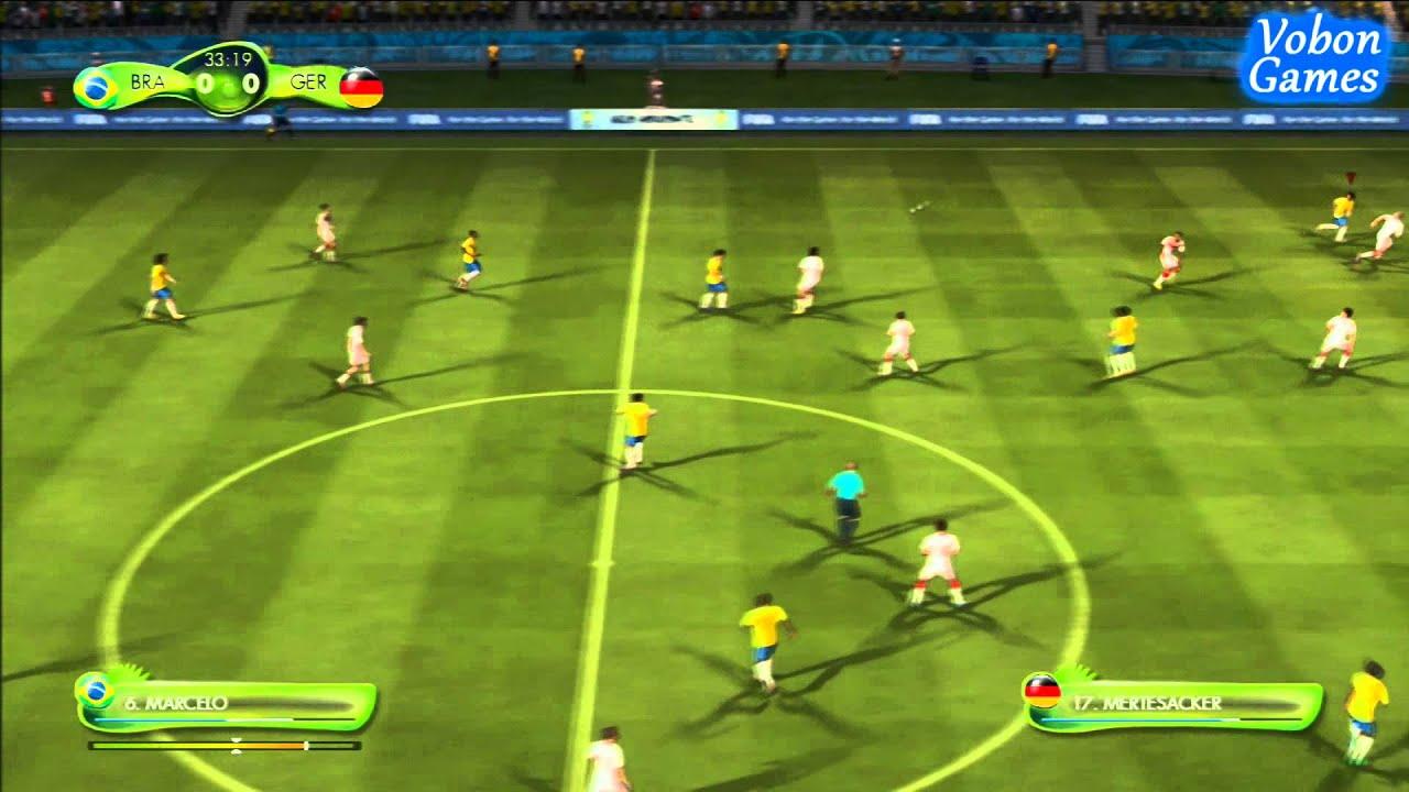 Прогноз По Футболу Fifa 14 Бразилия