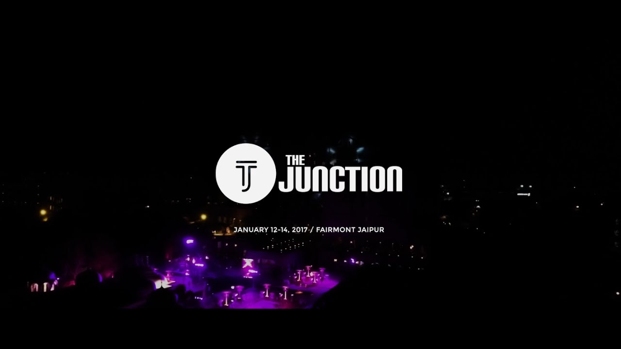 The Junction 2017 - An Inc42 Initiative