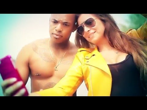 ION - CUANDO TE VEO feat BLACK PRINCE - Official Video