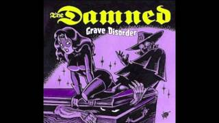 The Damned - Til the end of time (HD with lyrics in the description)