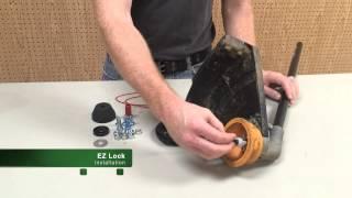 EZ Lock Method 2