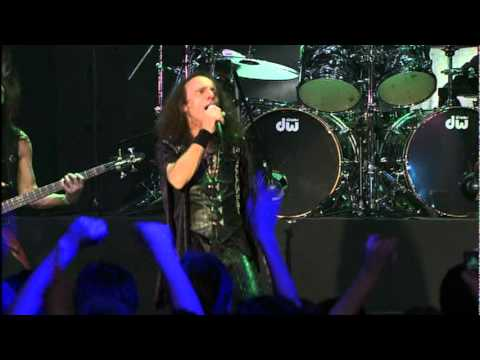 Dio -Rainbow In The Dark Live In London 2005