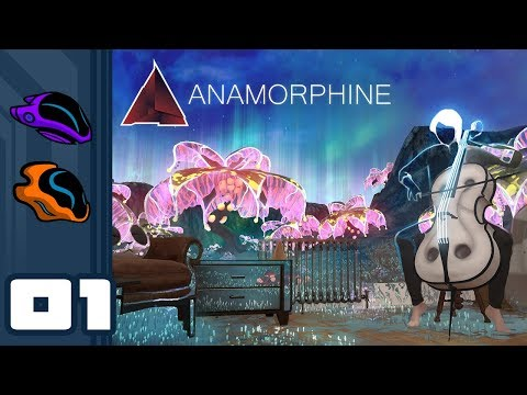Letu0027s Play Anamorphine - PC Gameplay Part 1 - Prepare For Sadness