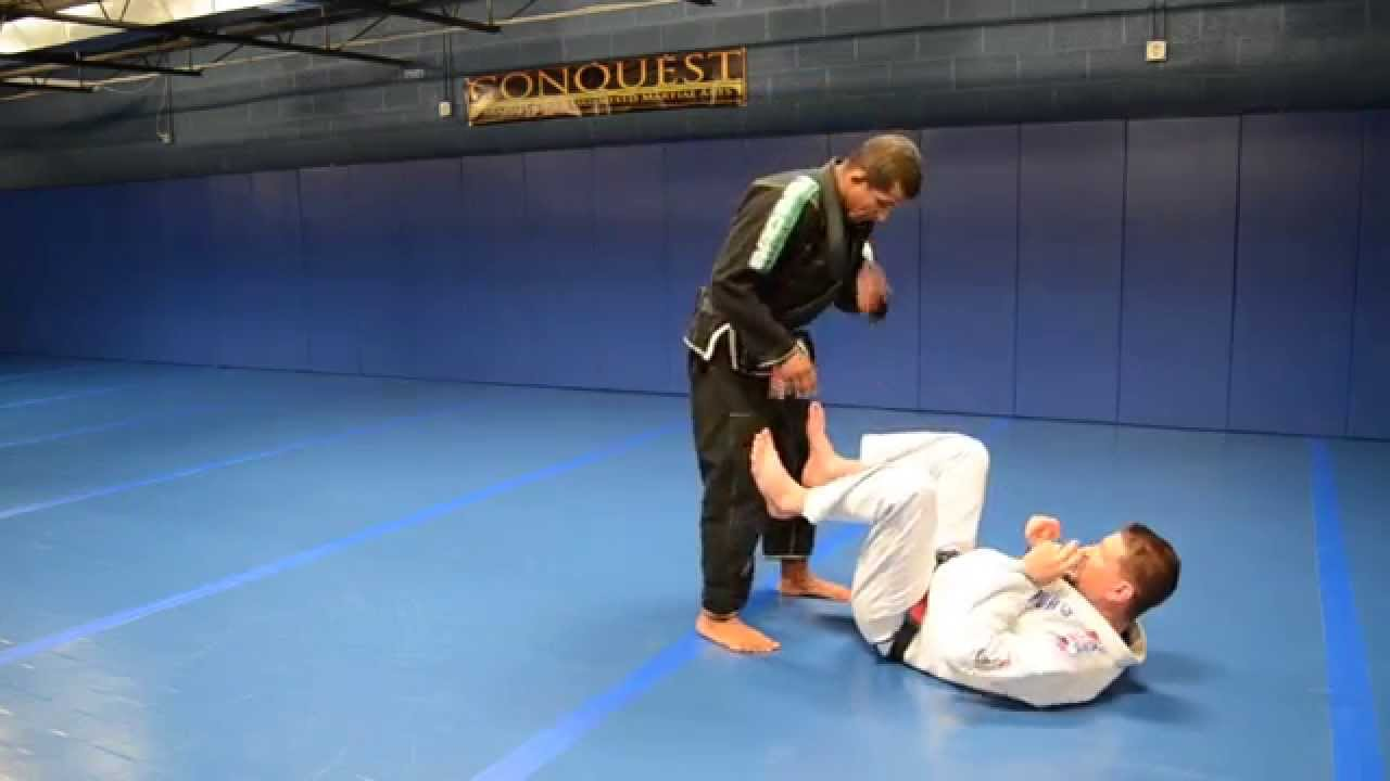 Image result for MMa Open Guard