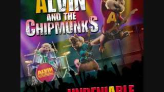 Undeniable - Alvin and the Chipmunks