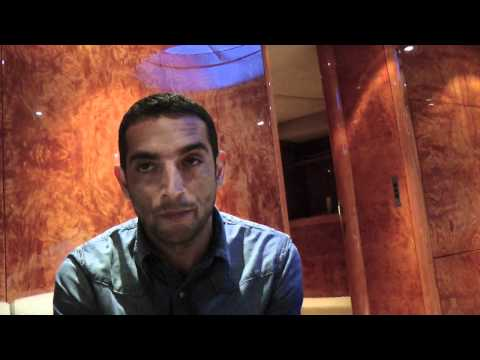 Interview Video Antoine Clamaran