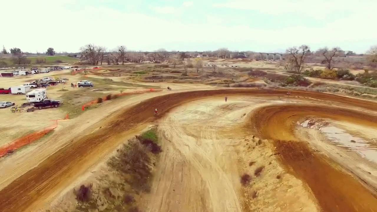 2011-07-23 MX MMX Track, Marysville, CA - YouTube
