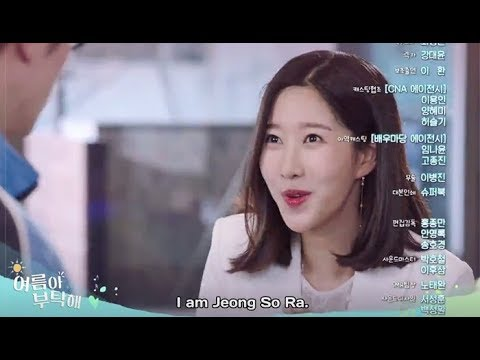 [Eng Sub] Ep 20 - Home for Summer (Kdrama Preview) Lee Young-Eun & Yoon  Sun-Woo