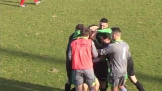 Fortis Juventus-Chiusi 1-0 Eccellenza Girone B