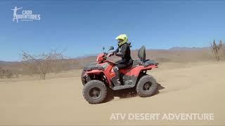 ATV Desert Adventure