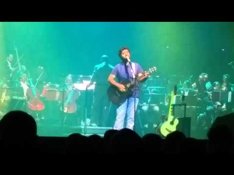 Samjhawan live by Arijit Singh in Singapore 2016