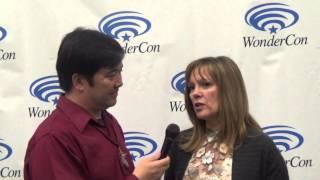 wendy Schaal интервью