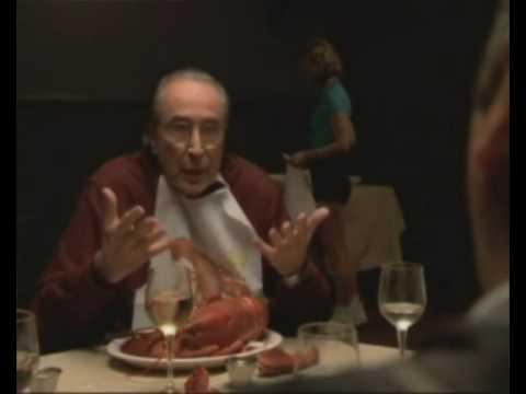 The Sopranos Dialog Scene
