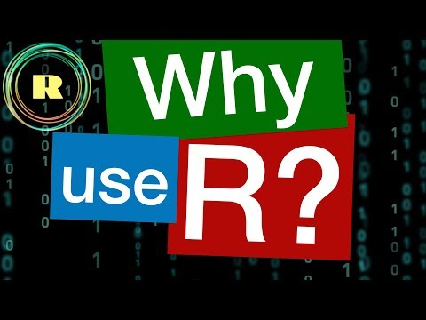 R Programming For Beginners -  Why You Should Use R