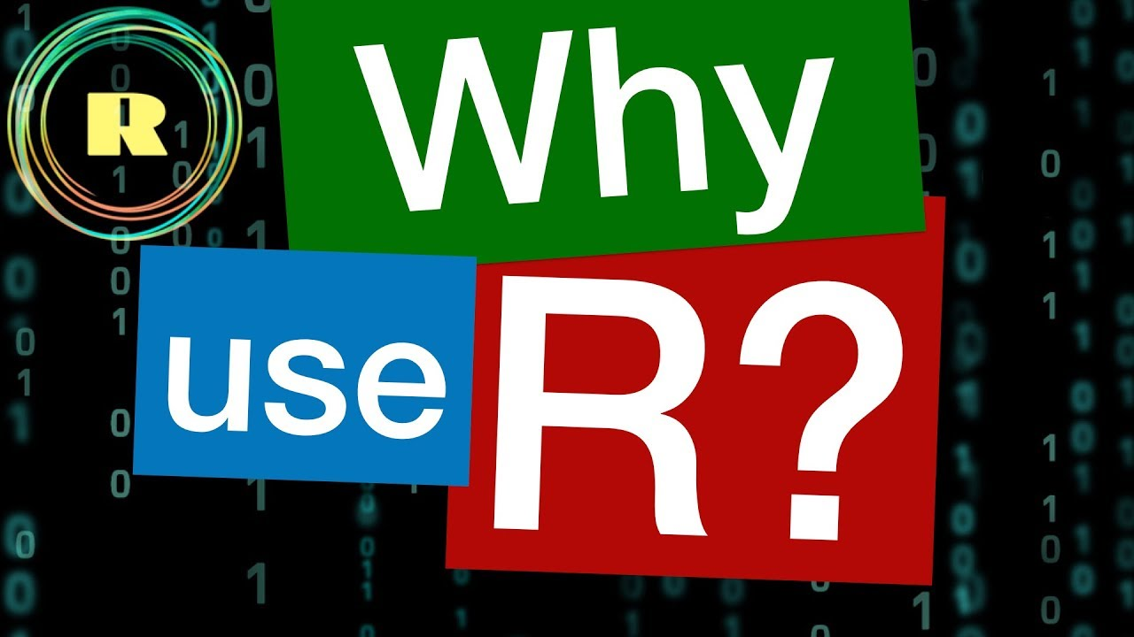 R Programming For Beginners Why You Should Use R Youtube Read writing from r.phot on medium. r programming for beginners why you should use r