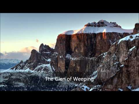 The Glen of Weeping