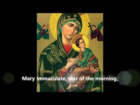 Novena to Our Mother of Perpetual HelpFull Novena