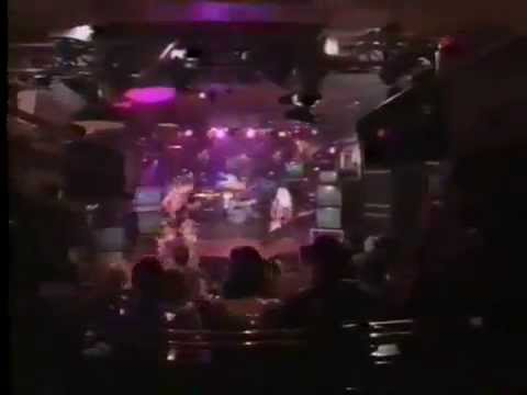 Red Hot Chili Peppers - Show Me Your Soul En Vivo - Save The Planet, 1990