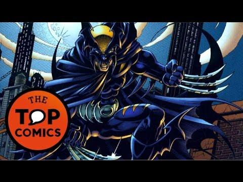 El día que Marvel y DC se unieron: Amalgam comics