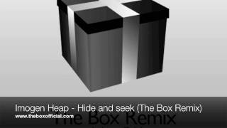 Imogen Heap - Hide and seek (The Box Remix)