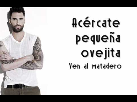 Come Away To The Water Subtitulada En Español Maroon 5 Feat Rozzi Crane