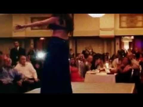 Dina is the top star  Egyptian belly dance  performing in washington dc