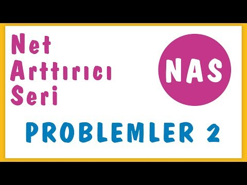 N.a.s. Problemler 2 Şenol Hoca Matematik