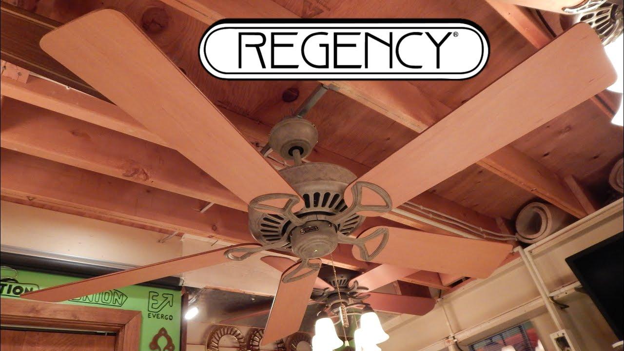 Regency MX Excel Ceiling Fan