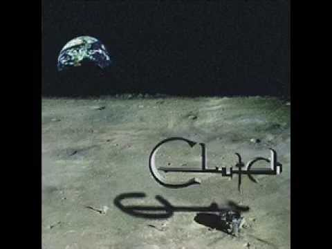 clutch texan book of the dead