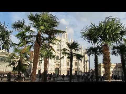 Milano - Oasi Piazza Duomo