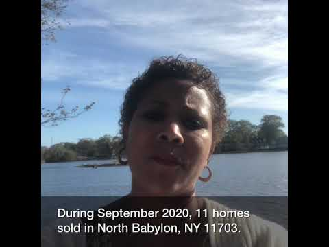 North Babylon Home Sales (11703)