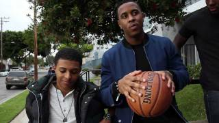 "Behind the Scenes: Diggy - ""Do It Like You"" ft. Jeremih Video"
