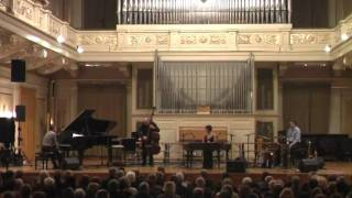 Zuzana Lapcikova kvintet - Putovali hudci - live