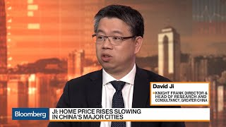 Hong Kong's Retail Property Market Will Take a Huge Hit: Knight Frank's Ji