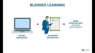 OECD Blended Learning Programme on Taxation 2018