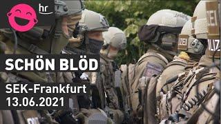 schönblöd – SEK-Frankfurt