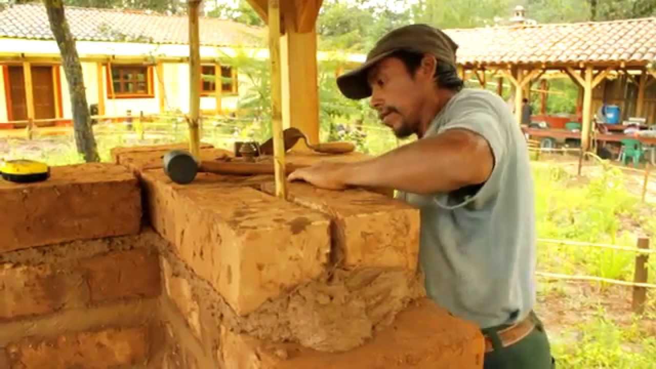 Construcci n con adobe sismo resistente medes y asf for Construccion de piletas paso a paso